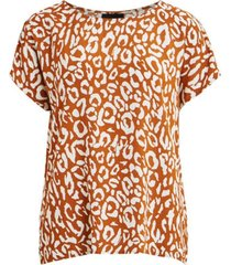 objbay s/s urban top aop seasonal