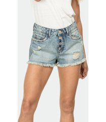 shorts jeans miami destroyed jeans - lez a lez