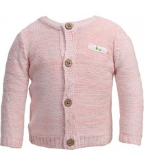 sweaters/chaleco rosa orchestra