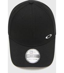 boné oakley tinfoil cap preto