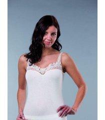 con-ta dames hemd 777/4104-40-wit
