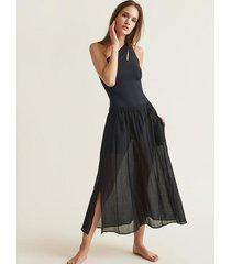 beatriz cotton skirt