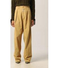 etro pants etro cotton pants