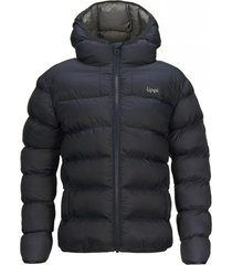 chaqueta all winter steam-pro hoody jacket azul marino lippi