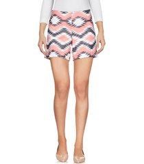 pink amber shorts