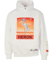 heron preston classic hoodie ks heron
