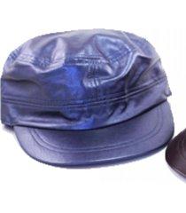 gorra azul almacén de parís