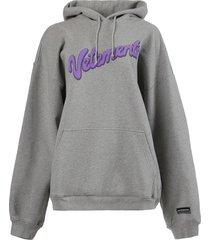 sweet logo hoodie