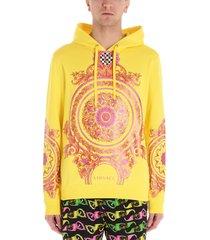 barocco hoodie