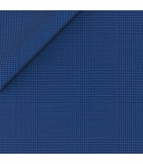 giacca da uomo su misura, drago, optm blu, primavera estate | lanieri