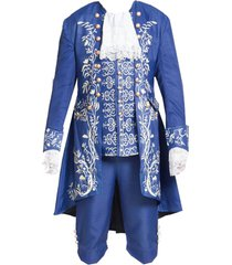 beast costume beauty and the beast prince adam cosplay outfit adult men custom