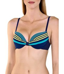 bikini lisca push-up badpak top dominica