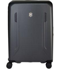 "victorinox swiss army vx avenue 25"" medium hardside spinner suitcase"
