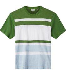minimum asker t-shirt groen