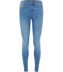 skinny jeans teresa mid waist