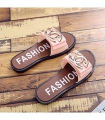 playa de verano zapatillas casuales para mujer dama sandalias planas