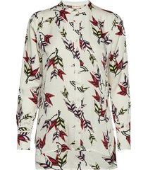 ray blouse lange mouwen crème custommade