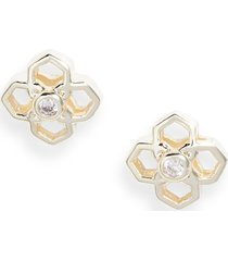 women's kendra scott rue stud earrings