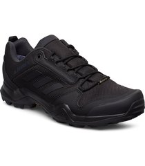 terrex ax3 gtx shoes sport shoes running shoes svart adidas performance