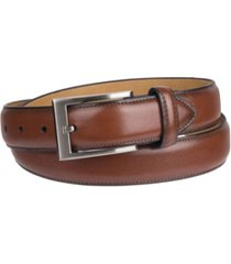 dockers refined casual belt