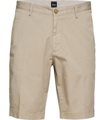 slice-short shorts chinos shorts beige boss