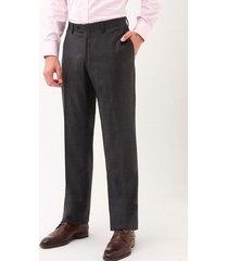 pantalón formal marengo trial