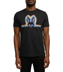 men's psycho bunny solebay graphic tee