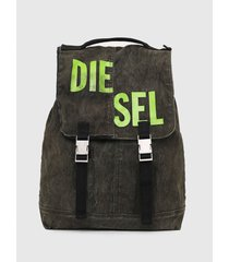 mochila granyto back backpack negro diesel