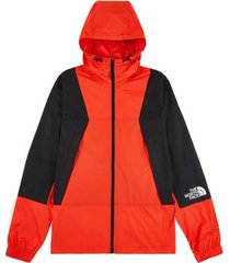 windjack the north face nf0a3ryswu51