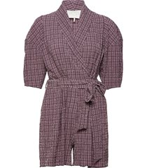 pam playsuit jumpsuit multi/mönstrad notes du nord