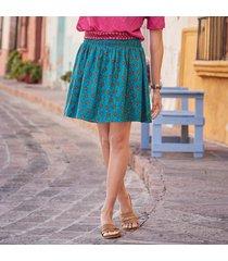 serena reversible skirt