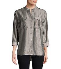 lidelle cotton blouse