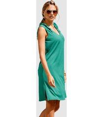 strandklänning maritim grön