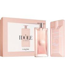 lancome idole eau de parfum & case set (usd $133 value)