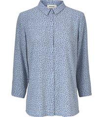 54970 clarissa print shirt 11308