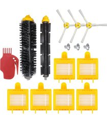 para escoba irobot once conjuntos de accesorios + r309 r302 * 3 + r306