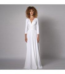 klasyczna suknia - megan