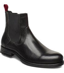 sutton 5b shoes chelsea boots svart marc o'polo footwear