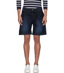 billabong denim bermudas