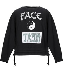 facetasm sweatshirts