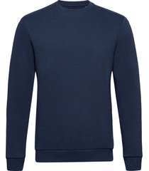 onsceres life crew neck noos sweat-shirt tröja blå only & sons