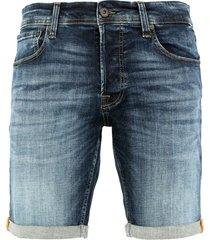 jack & jones denim shorts