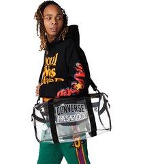 "bolsa de deporte converse x joe freshgoods ""t-shirt"""