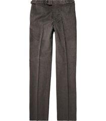 f.s.c. freemans sporting club casual pants