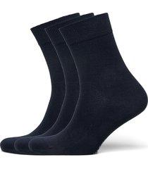 sock ankle solids underwear socks regular socks blå björn borg