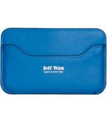 jeff wan card case