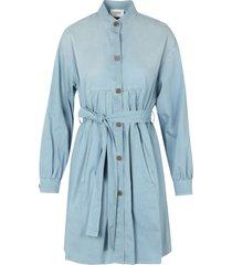 dondup long sleeves dress