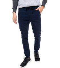 pantalón azul boardwise babucha