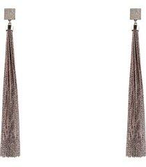 brunello cucinelli earrings