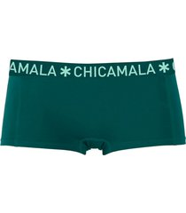 muchachomalo ladies 1-pack boxer solid